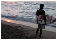 サーフィンガイド